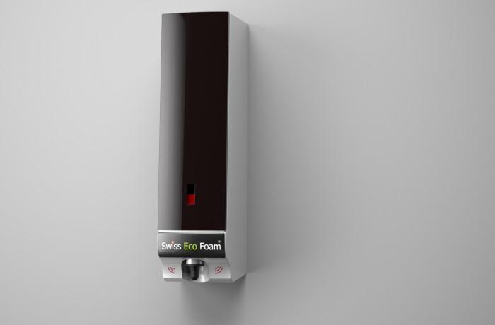 Foam Dispenser Electronic