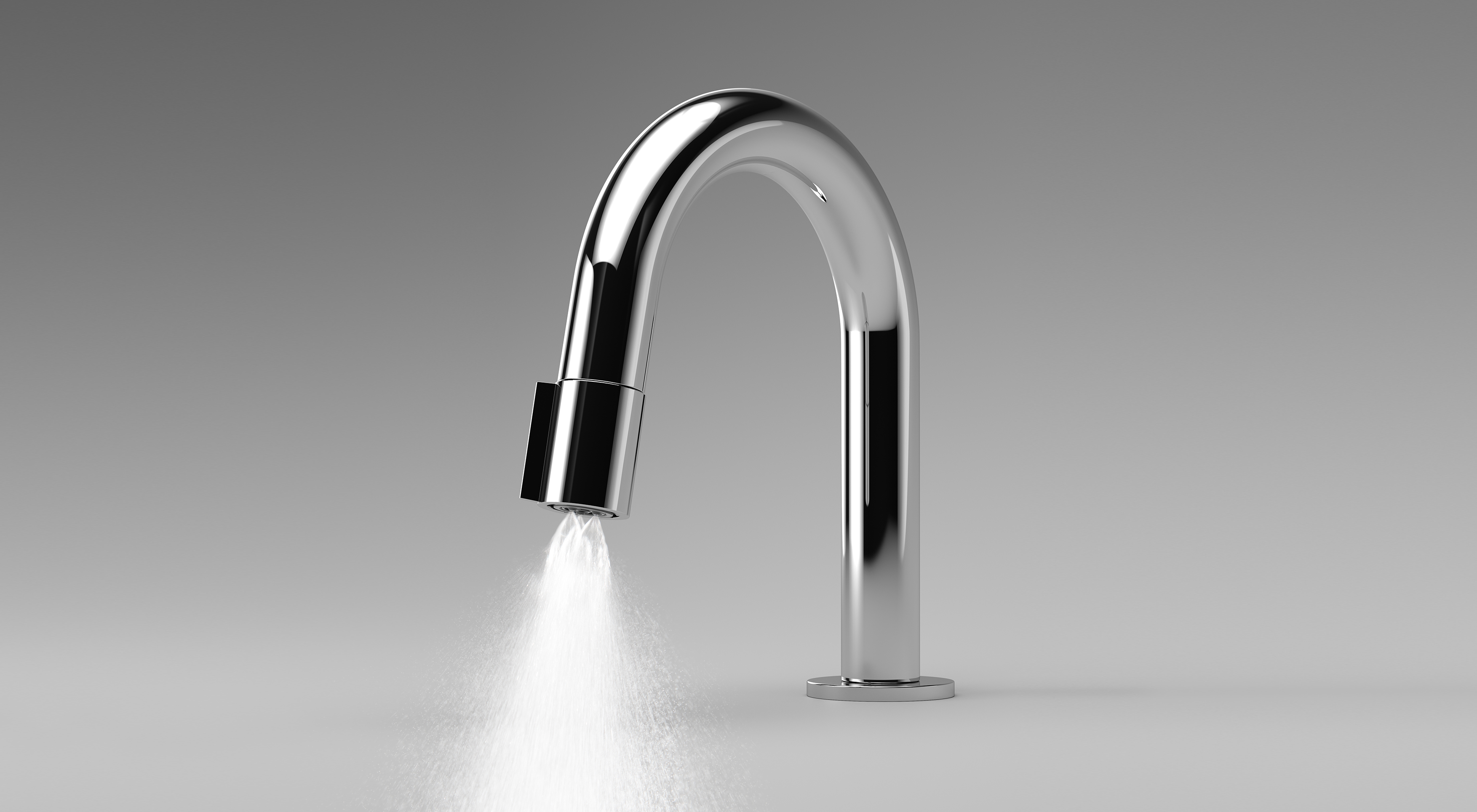 Swiss Eco Tap Design Jet